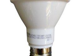 Ampoule DEL PAR20 Lumifaro E26/8W/4000K LEDPAR20-8W-40K
