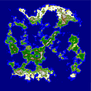 Luminari Worldmap