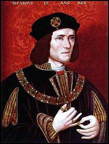 Portretul lui Richard III