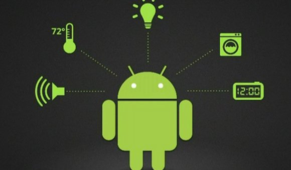 What is Android Things