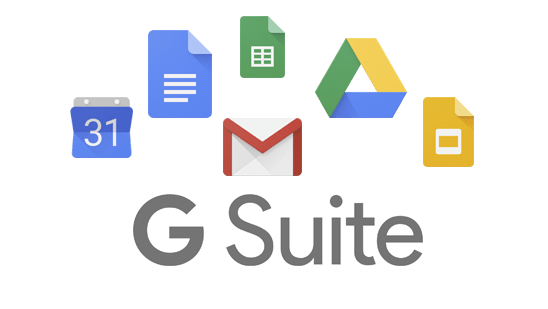 Latest G Suite Updates by Google