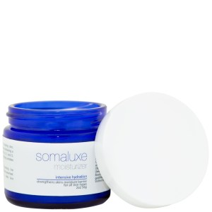 the somaluxe moisturizer