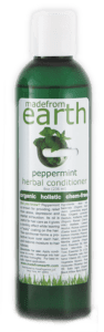 peppermint conditioner organic