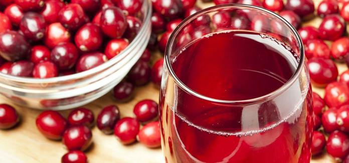 cranberry for uti