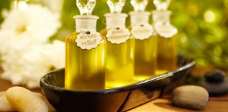 organic oils that can be used on oily skin