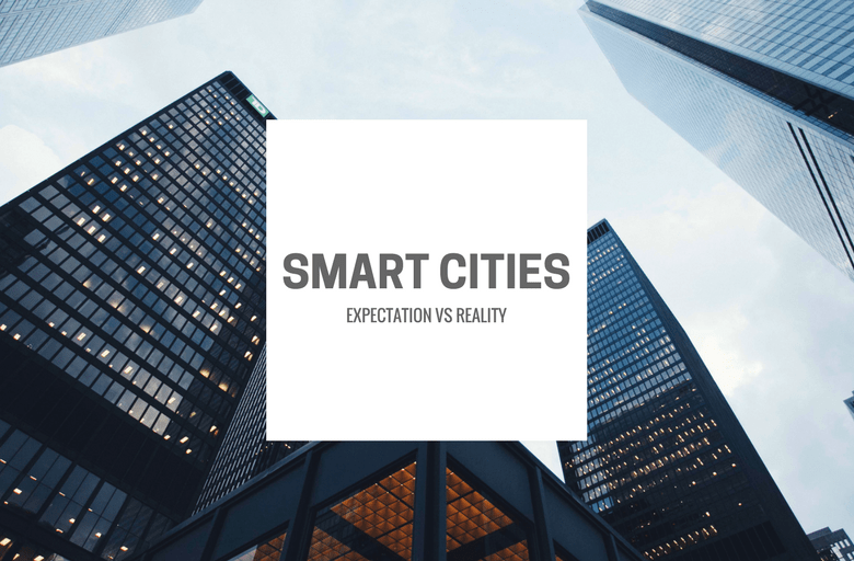 SMART CITIES BLOG