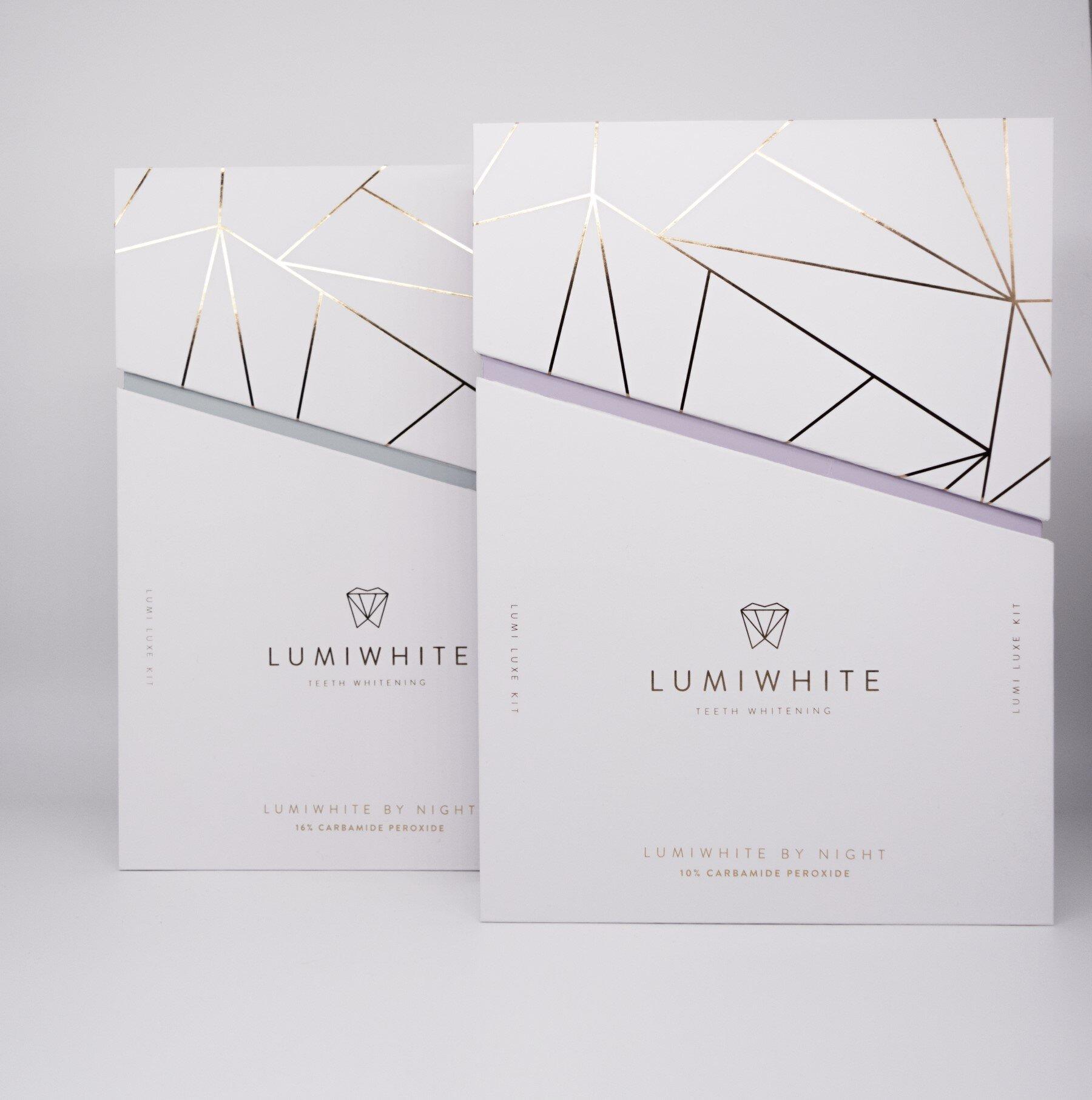 lumi luxe kits