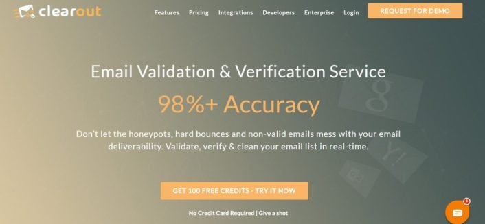 clearout, clearout review, clearout pricing, best email checker, best free email checker, bulk email validation, email verification services, email checking, email spam checking, mx record, free email verification