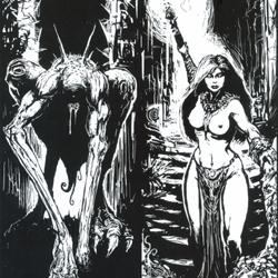 Monstret og Elskeren - eller er det Helten?