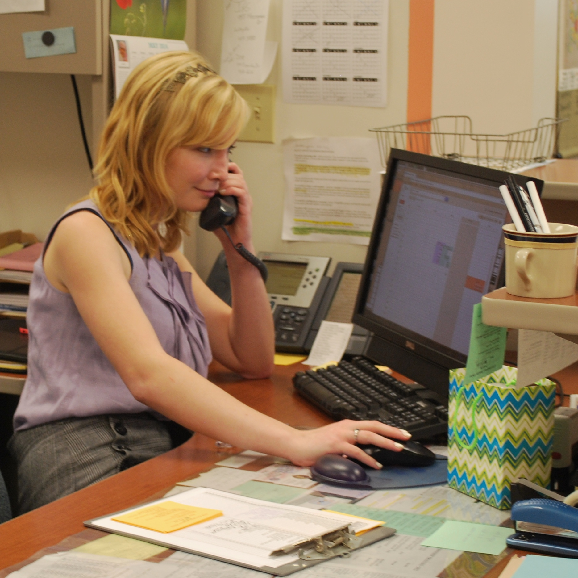 receptionist lafayette urban ministry strong interpersonal skills and an ability to work