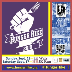 Hunger Hike