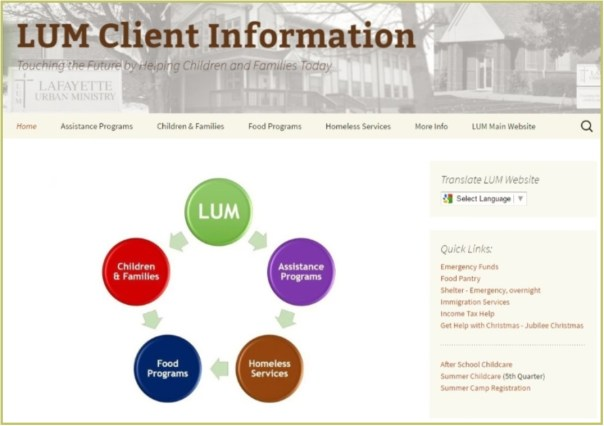 lumclientwebsite