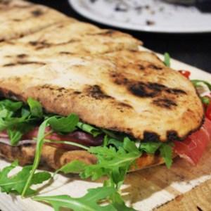 Il Panuozzo Luna Blu | Ristorante Pizzeria Parma
