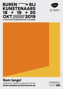 Buren bij Kunstenaars 2019