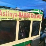 Bakso Toraja Makassar Aslinya Kak Boy