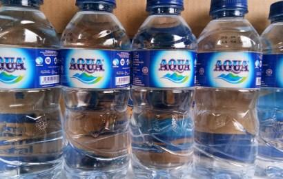 Jual Aqua Air Mineral di Pejaten Hub : 081389878718