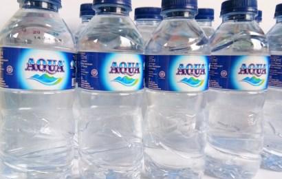 Jual Aqua air mineral di Tanjung Barat Hub : 081389878718