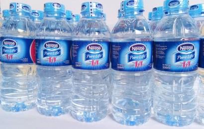 Jual Air Mineral Nestle Pure Life  di Kemang Hub : 081389878718
