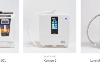Harga Mesin Kangen Water Hub 081818180077