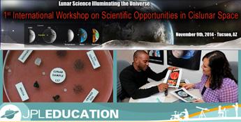 Lunar Workshops