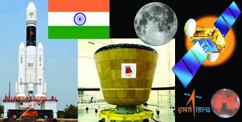 India ISRO
