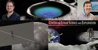 Lunar Volatiles