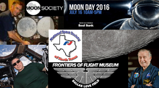 Moon Day 2016