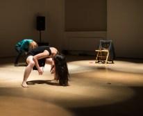 Sylum, Blue-Dog-Project, Edinburgh Fringe 2016