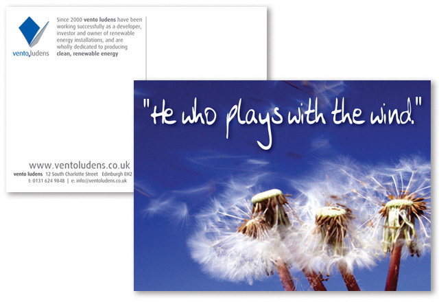 Postcard designed by Lunaria Ltd.