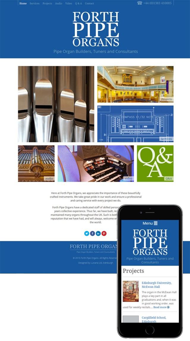 Website design by Lunaria Ltd