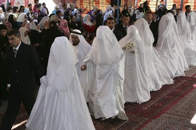 matrimoni musulmani