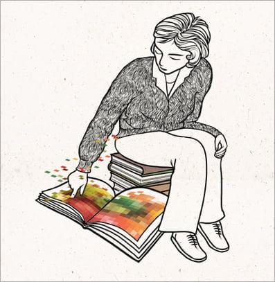 libro-digitale
