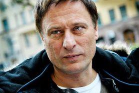 Michael Nyqvist l'attore che ha interpretato Mikael Blomkvist