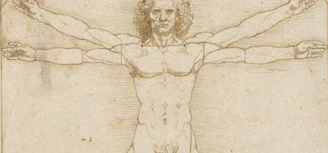 """Leonardo da Vinci presso le Gallerie dell'Accademia """"Geometria fatta di carne e inchiostro in fili d'oro leggiadro"""" Come ciliegina su una torta già ben arricchita di canditi, a Venezia in […]"""