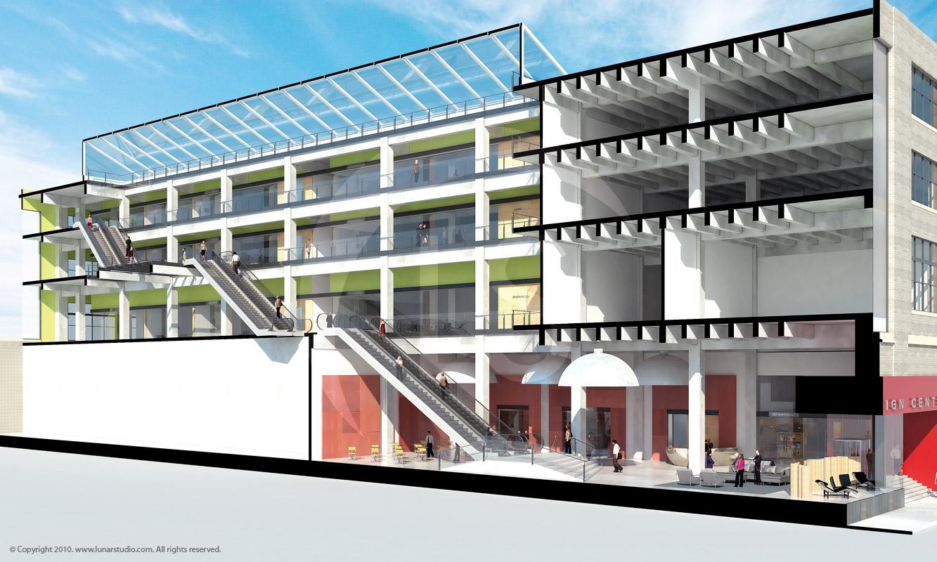 3d Architectural Visualization Amp 3d Modeling