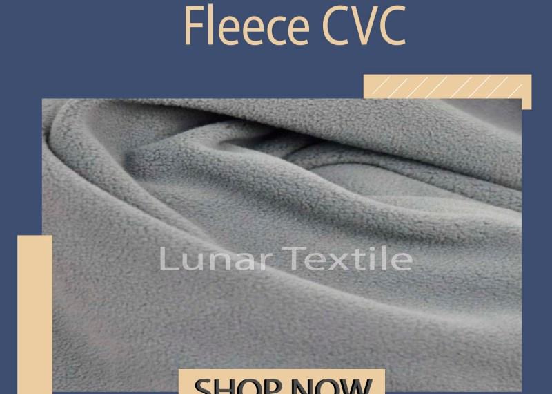 Fashion Kece Dari Kain Bahan Fleece