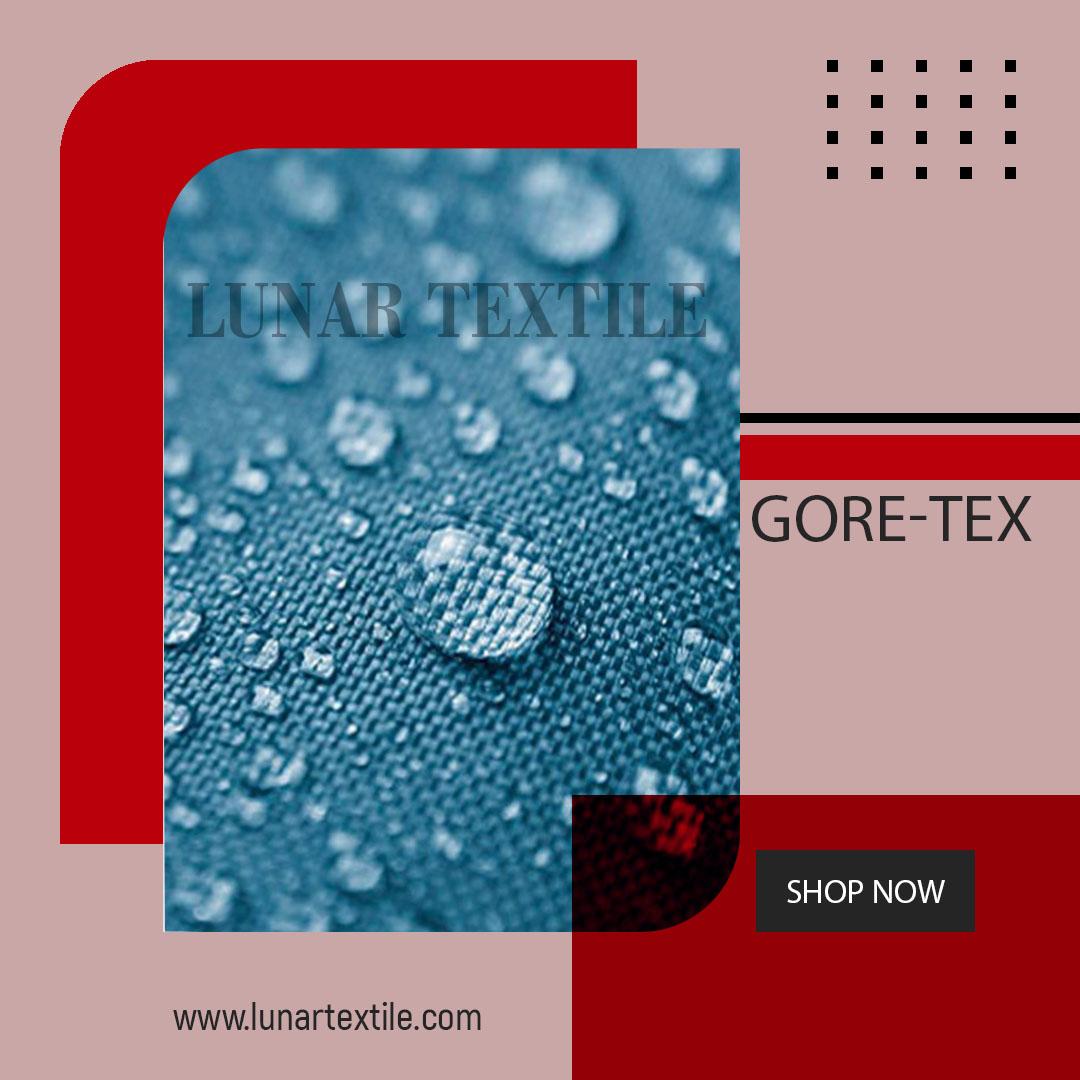 Mengenal Lebih Apa Itu Kain Goretex dan Pakaian dari Kain Goretex