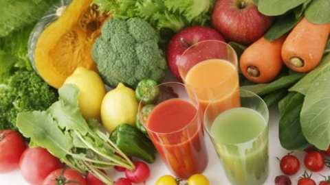 Benefits of a Juice Fast