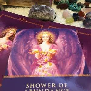 Angel Guidance & Readings