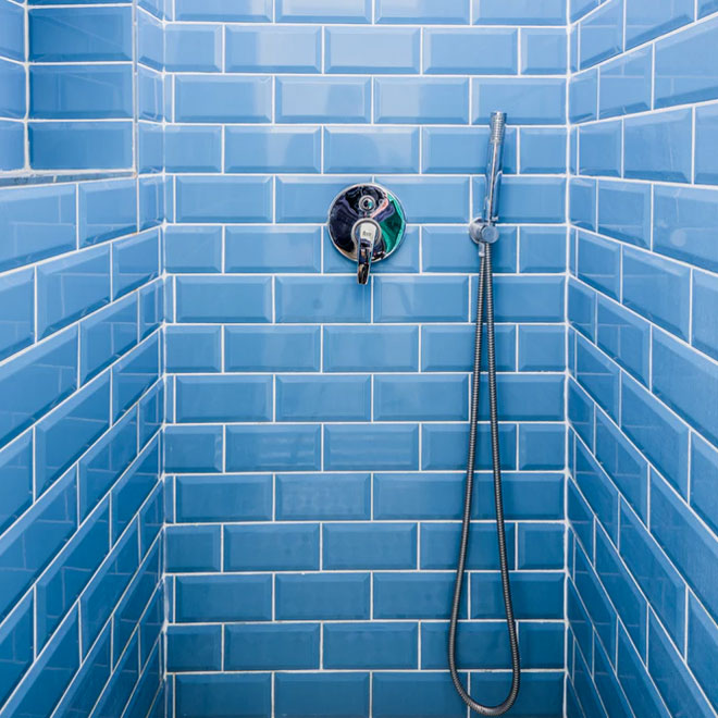 how to tile your bathroom wall luna spas