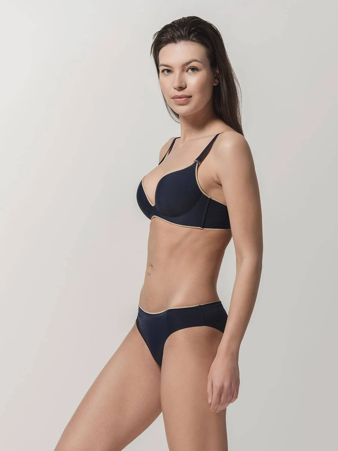 Miracle one 1808 wireless & 2808 brief blue side