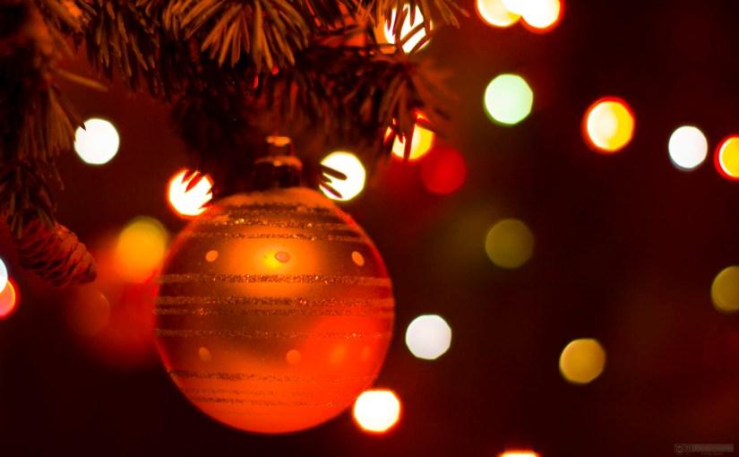 Ideas con encanto para decorar tu dormitorio en Navidad