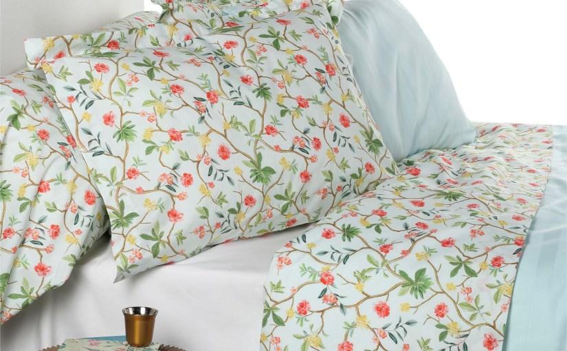 Razones para comprar sábanas de verano de algodón. ¡La fibra más fresca!