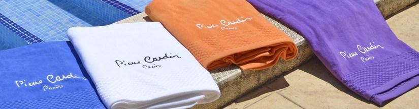 Este verano presume de estilo con las mejores toallas de playa