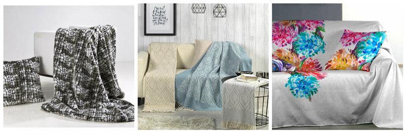 Las mejores mantas para sofá: el regalo perfecto.