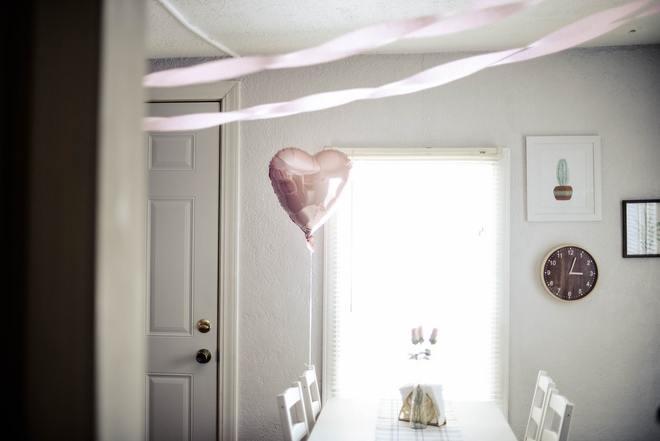 Prepara tu San Valentín en casa sin gastar mucho dinero