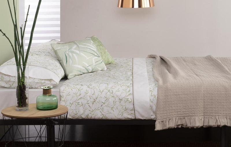 Duerme mejor con Luna Textil: toda la ropa de cama que necesitas esta temporada