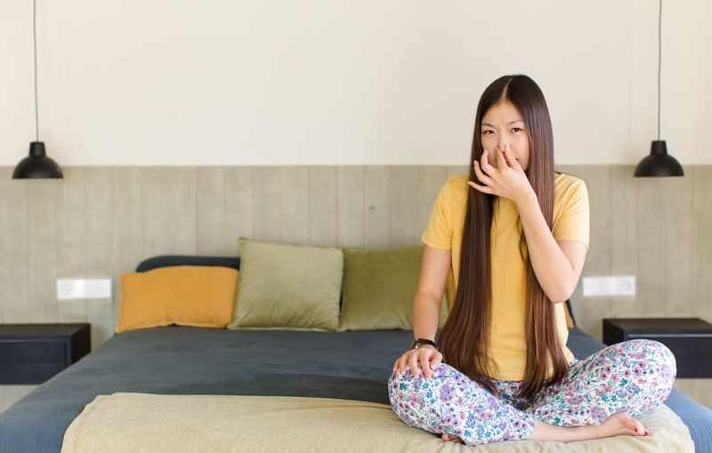 ¿Cómo eliminar los malos olores de la ropa de cama? Trucos infalibles