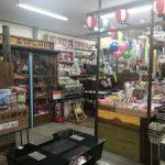 新潟 新津にある【にいつ駄菓子の駅プラス昭和のなつかし屋】がヤバイ☆