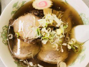 共進軒 チャーシュー麺